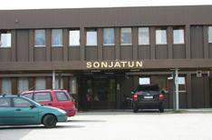 Sonjatun front