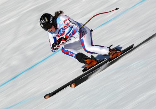 ski alpin mondiaux