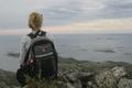 Pics: 01 Fjelltur i Olav Duun sine fotefar
