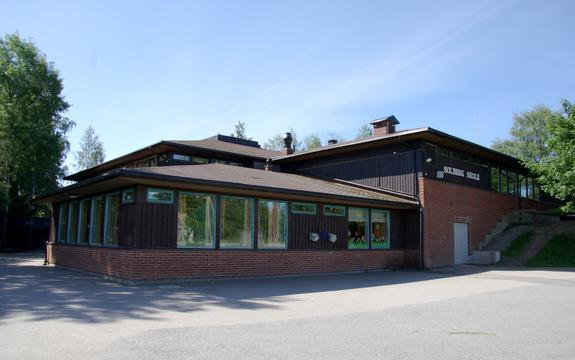 Solberg skole
