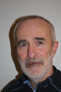 Økonomisjef Kurt Arne