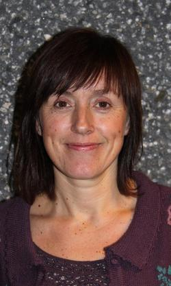 Rektor Linda Øvregard Røhme