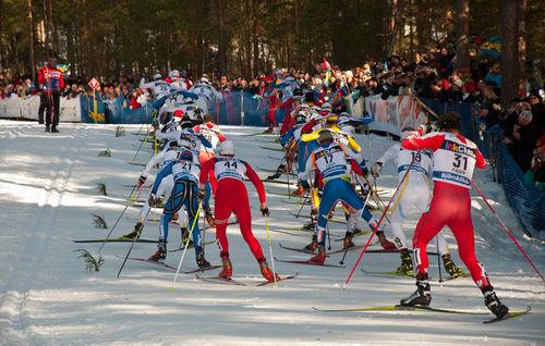 Backhoppning finsk dubbel for tredje gangen