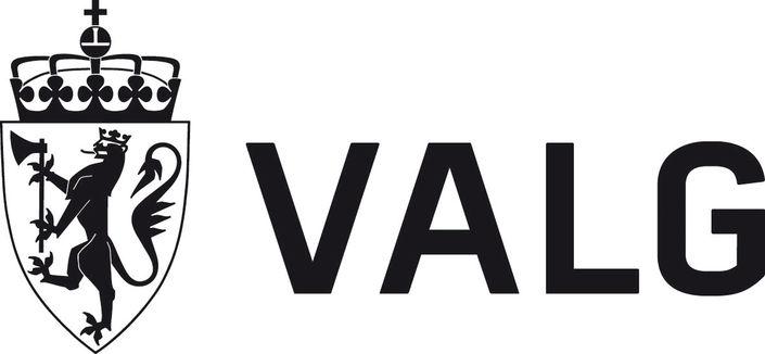 Valglogo_sort