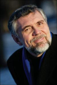 Knut T. Reinås