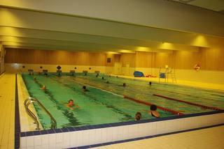 Allergot svømmehall