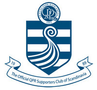 QPR Supporter Club of Scandinavia - Logo Concepts - 0_2