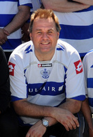 Team QPR. Fra supporterturneringa 5. juni 2010 p Snarya.