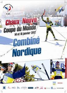 Coupe du monde de combin nordique 2012 chaux neuve le blog du grand chalet - Coupe du monde combine nordique ...