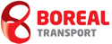 Logo - Boreal Transport