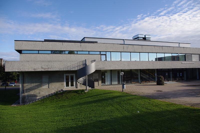 Kulturhuset i Ås