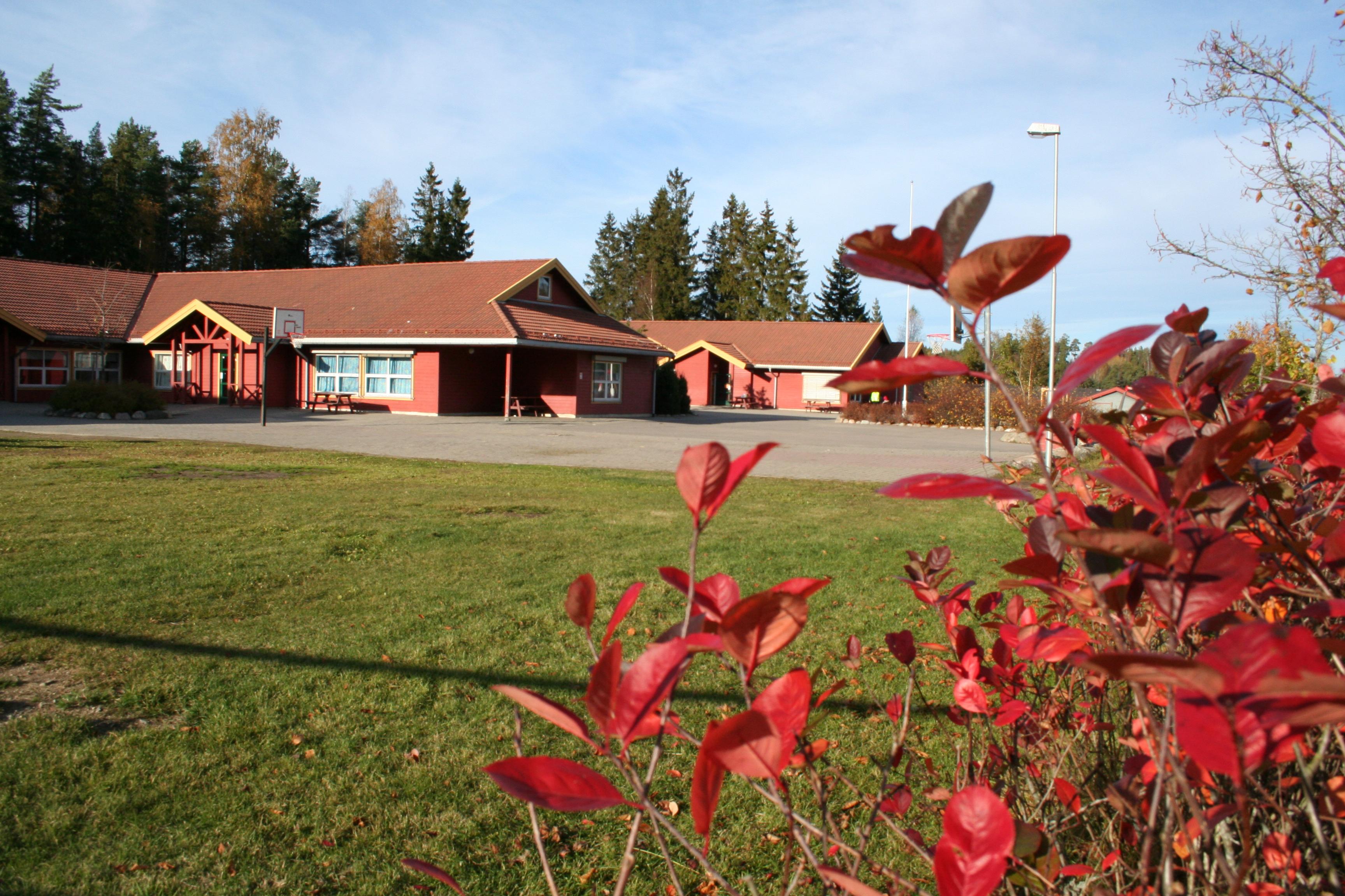Ringvoll skole