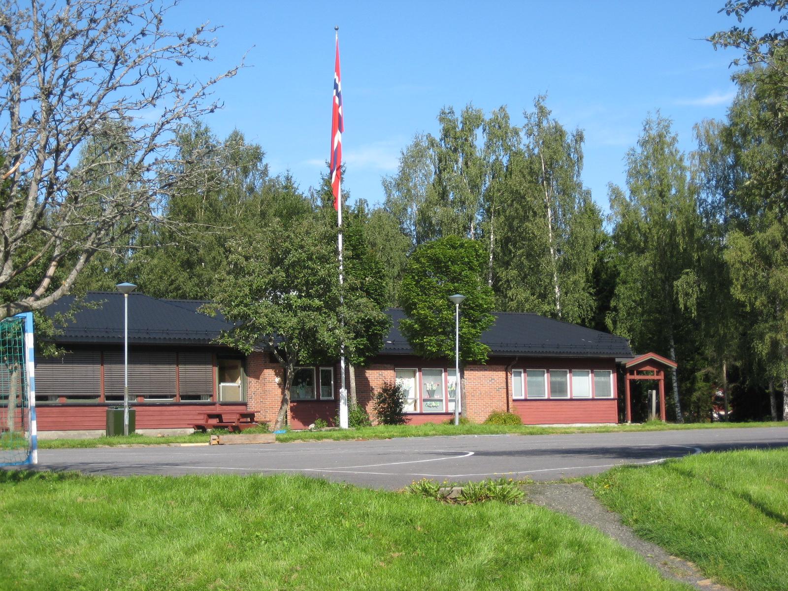 Knapstad skole
