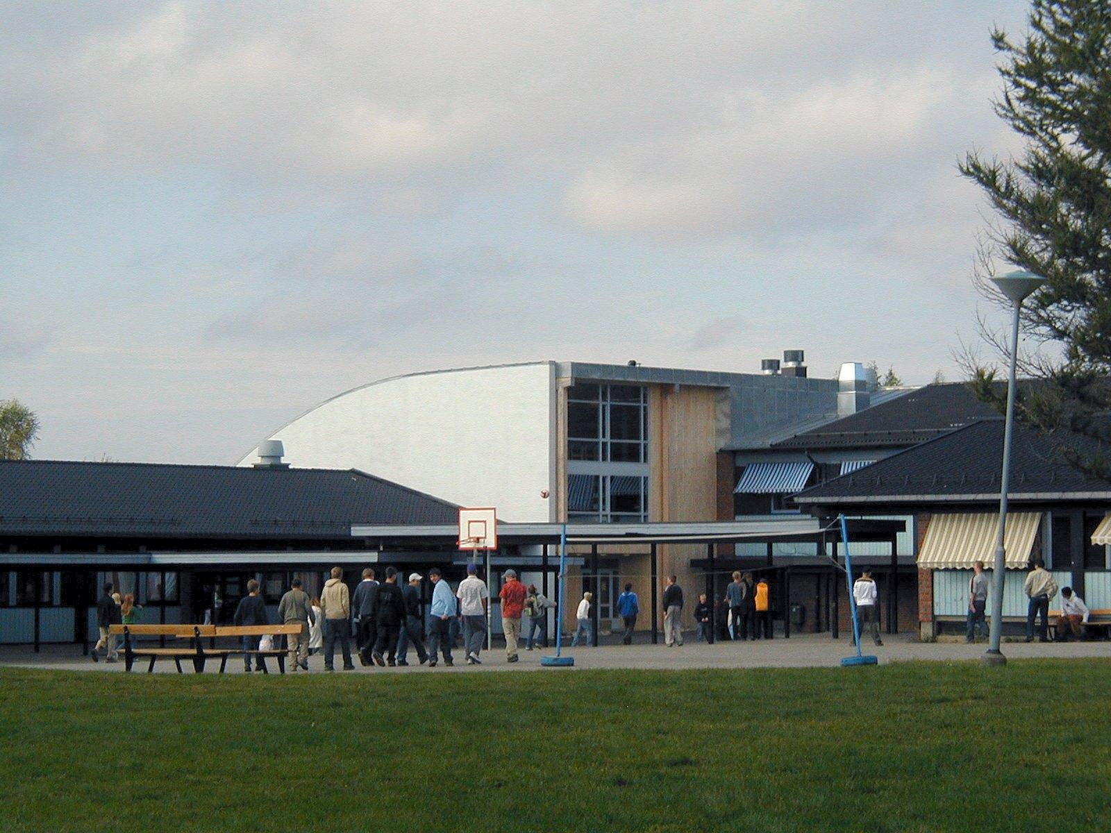 Hobøl ungdomsskole