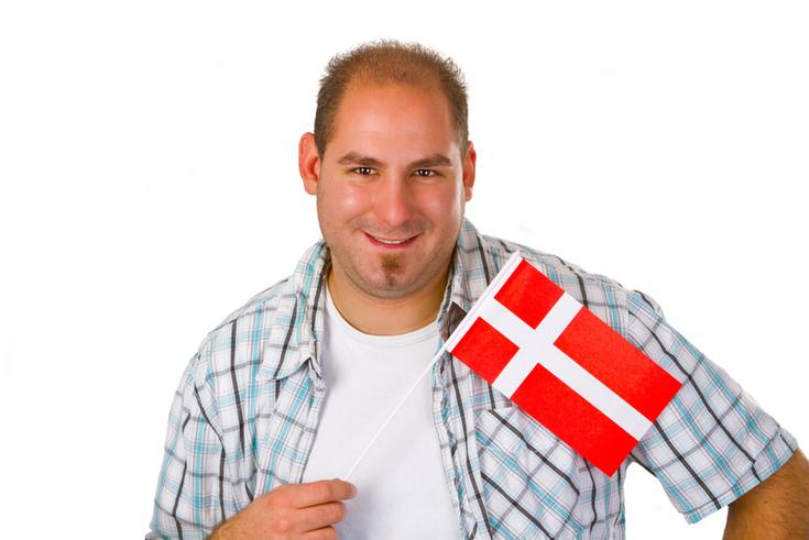 ØKENDE GAP: Forskjellene i levealder mellom rike og fattige danske menn er nesten fordoblet de siste 25 årene.