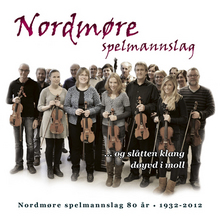 CD Nordmre Spelmannslag