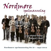 CD Nordmøre Spelmannslag