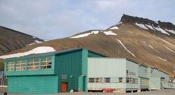 Svalbardhallen