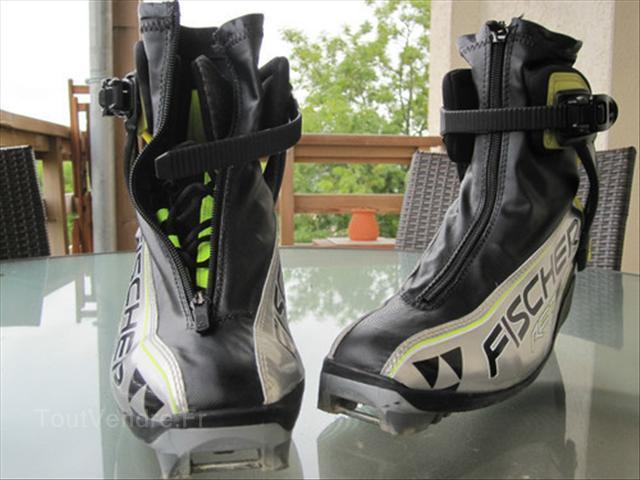 le dernier prix bas meilleure qualité Bien choisir ses chaussures et ses bâtons (ski-nordique.net)