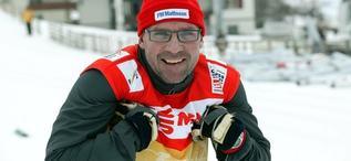TORGNY MOGREN är med i nästa Mästarnas mästare på TV. Foto: KJELL-ERIK KRISTIANSEN