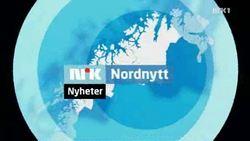 NRK Nordnytt logo