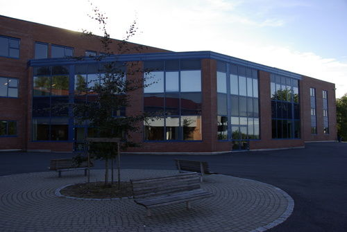 Bilde av Ås ungdomsskole