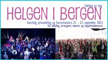 Helgen i Bergen