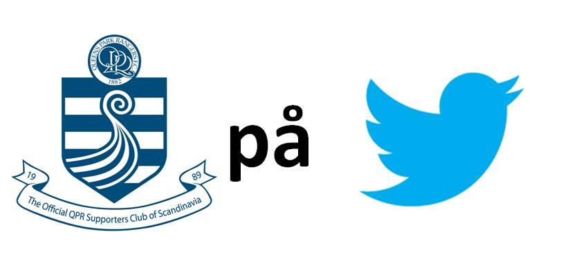 QPR på Twitter