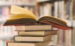 Bok bibliotek