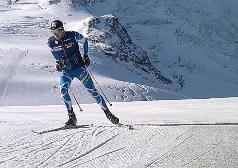 Maurice manificat super conditions tignes ski - Coupe du jura ski de fond ...
