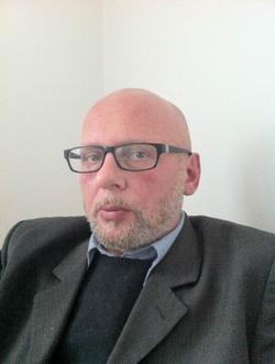 Svein Flygari Johansen