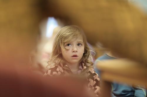 Lansering av barnebok i Korgen Hemnes kommune