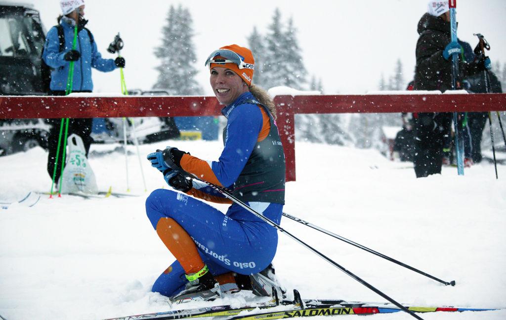 skidor lillehammer
