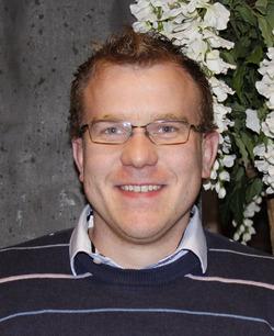 Knut Hauge