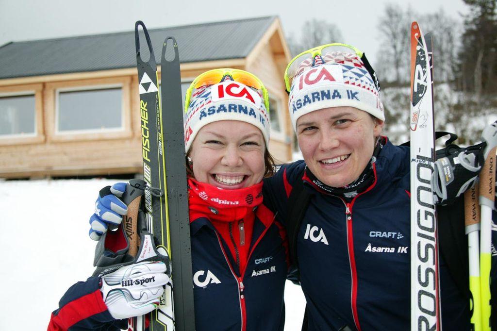 Ingemarsdotter och dahlqvist vann sensationellt