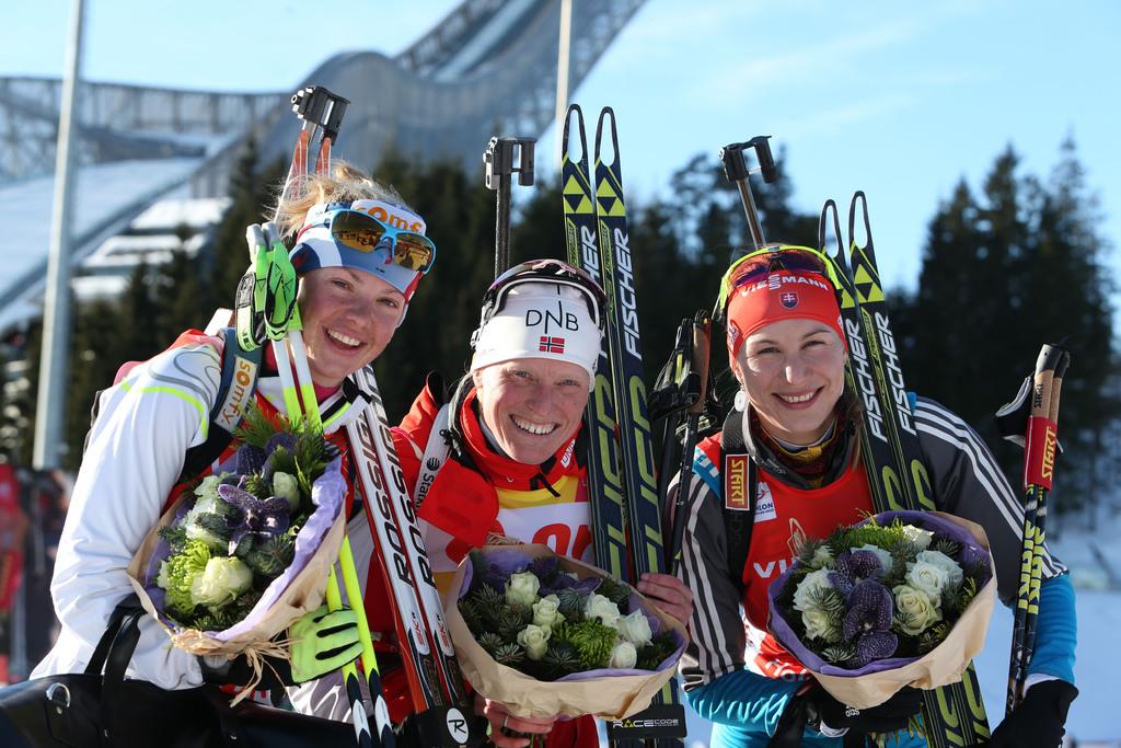 Marie dorin habert devra encore patienter ski - Groupe dauphinoise ...