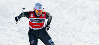09.03.2013, Lahti, Finland (FIN): Kikkan Randall (USA), Fischer, Swix, Salomon- FIS world cup cross-country, individual sprint, Lahti (FIN). www.nordicfocus.com. © Laiho/NordicFocus. Every downloaded picture is fee-liable.