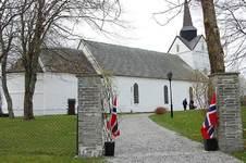 Herøy kirke