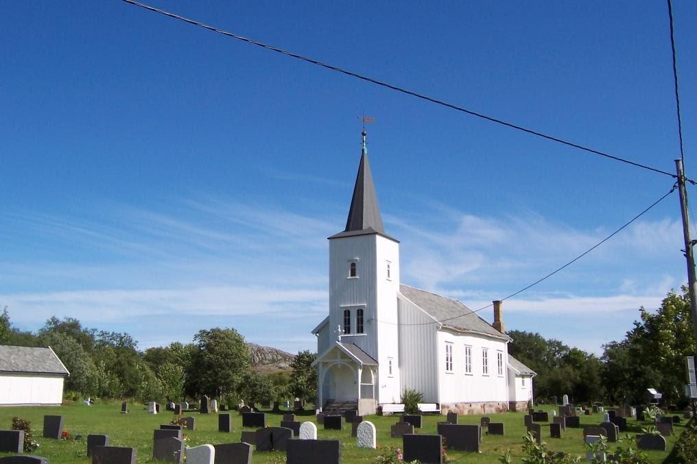 Hestad kirke