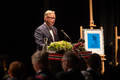 Roger Zahl degrd takker for Tyfusstatuetten 2013 Foto Tone J. Sund