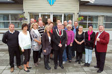 Kommunestyret2012