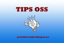 Tips oss_ny