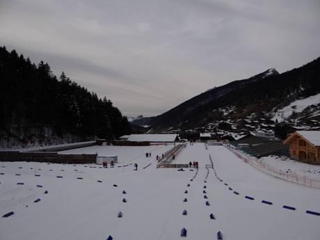 """Résultat de recherche d'images pour """"piste biathlon"""""""