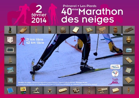 Marathon des Neiges