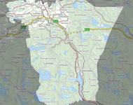 WMS-kart hos Norkart