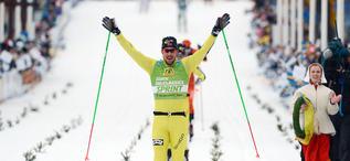 02.03.2014, Mora, Sweden (SWE): John Kristian Dahl (NOR) - FIS Marathon Cup Vasaloppet, Mora (SWE). www.nordicfocus.com. © Rauschendorfer/NordicFocus. Every downloaded picture is fee-liable.