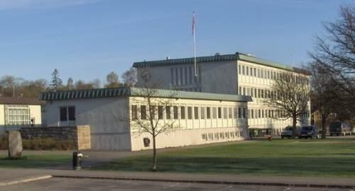 Eiendom rådhus