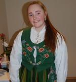 Jenny Olsen Tangen