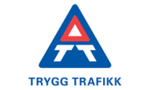 Logo Trygg Trafikk