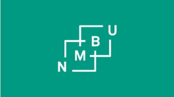 \NMBU logo